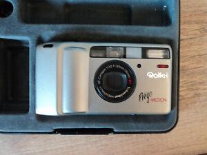 Rollei Prego Micron - Kompaktkamera - Köln, Deutschland - Rollei Prego Micron - Kompaktkamera - Köln, Deutschland
