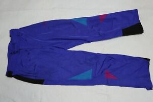 THE-NORTH-FACE-GORE-TEX-Mens-Snowboard-Ski-Pants-Size-M-XL-up-to-37W-x-30-5L