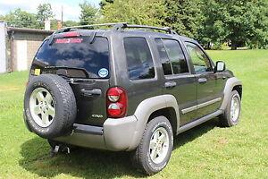 2005 Jeep Liberty 2 8l Crd Diesel Engine Powertrain Control Module Pcm Ecm 2006 Ebay