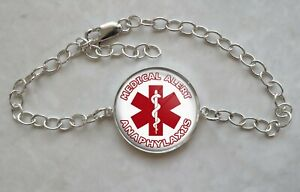 925 Sterling Silver Adjule Bracelet