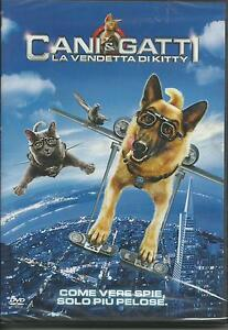 Cani-amp-gatti-La-vendetta-di-Kitty-2010-DVD