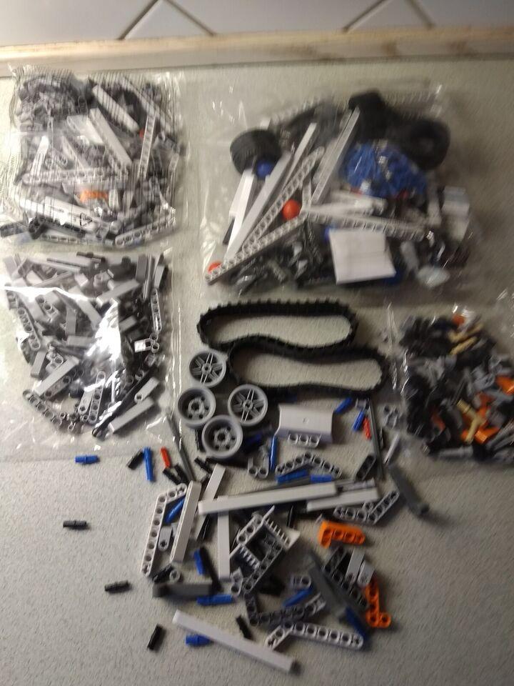Lego Mindstorm, 8547, NXT 2.0 *NY*