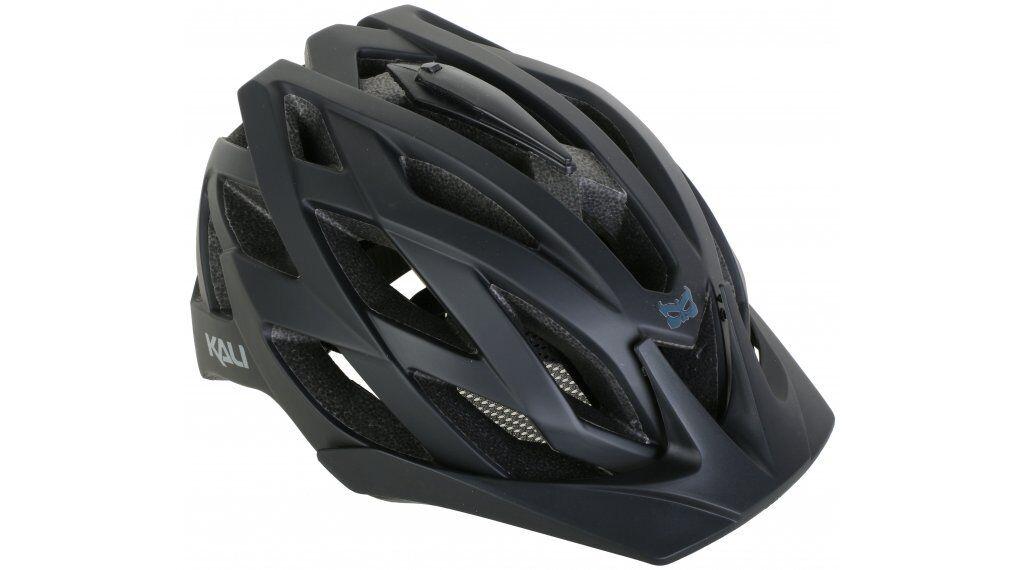 Kali Lunati casco (Negro)  (S M)  ventas directas de fábrica