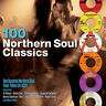 100 Northern Soul Classics - One Hundred Northern Soul Floor-Fillers 4CD NEW