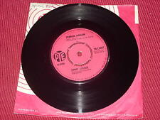 "Jimmy Justice:   Spanish Harlem  1962   EX+   7"""