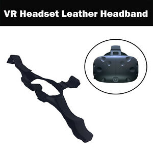 1PC-Replacement-Breathable-Leather-Headband-Belt-For-HTC-VIVE-VR-Headset-Strap