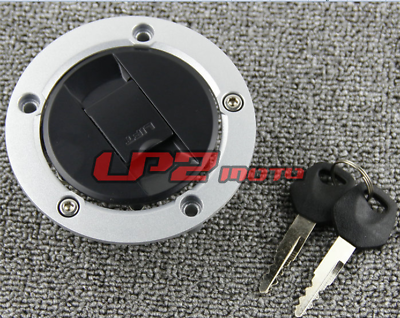 Fuel Gas Tank Cap Keys For Suzuki GSX1250//GSX1300R HAYABUSA//GSX650F