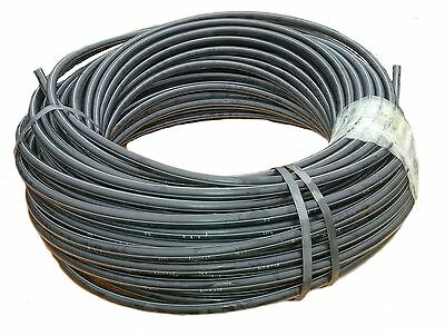 16mm (13mm ID) LDPE Water Pipe Hose Garden Irrigation for Drip Irrigation System