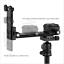 "thumbnail 4 - Adjustable L200 Telephoto Lens Tele Tripod Holder Bracket Support  Adapter 1/4"""