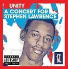 Unity Concert for Stephen Lawrence 0600753461884 CD P H