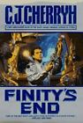 Finity's End by C. J. Cherryh (1997, Hardcover)