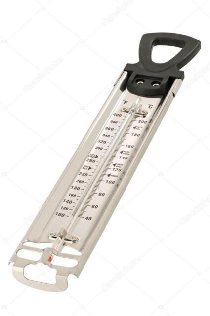 Ibili 776700 Termometro Da Zucchero Acquisti Online Su Ebay Da 40 °c fino a 200. ebay