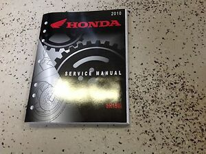 2010 honda sh150i sh 150 i service repair shop workshop manual rh ebay com Honda SH 150 Vietnam honda sh 150 service manual pdf