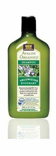 Avalon Rosemary Volumizing Shampoo 325ml