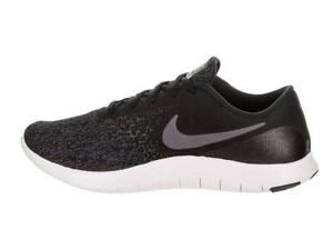 low priced 5ac30 cfb7c Image is loading NIKE-MENS-FLEX-CONTACT-RUNNING-SHOES-908983-002