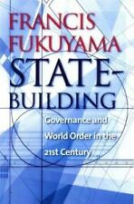 State-Building: Governance and World Order in the 21st Century-ExLibrary