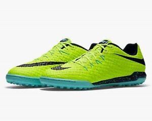 Men's Shoe Nike HyperVenomX Finale II Street TF 749888-700
