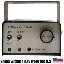 Genuine Original Salt Spreader Controller Box Snowex D6230 SP325 SP575 SP1075