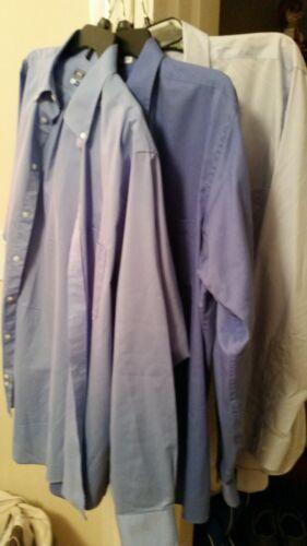 Dress Shirts lot of 12
