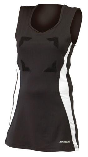 Gilbert Eclipse Netball Dress