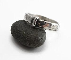Blade Bow Band Outlander Wedding ring Sporran Key Outlander