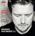 Shostakovich: Violin Concertos Nos. 1 & 2 (CD, Sep-2014, Ondine)