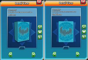 Card Sleeves and Deck Box Pokemon TCG ONLINE Dawn Wings Necrozma DIGITAL CARD