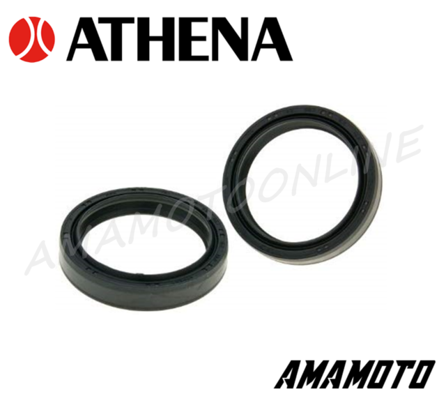 Athena P40FORK455011 Serie Paraolio Forcella