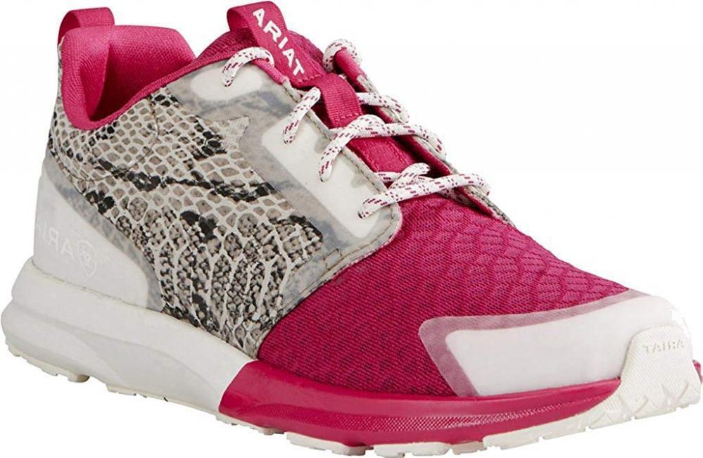 Ariat Donna  Fuse Athletic Athletic Athletic scarpe 9af4ca