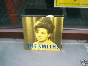 The-Smiths-Shakespeare-s-Sister-7-034-Single-Vinyl
