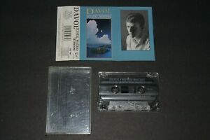 Davol~Mystic Waters~1989 Modern Classical~Ambient Electronic~Cassette