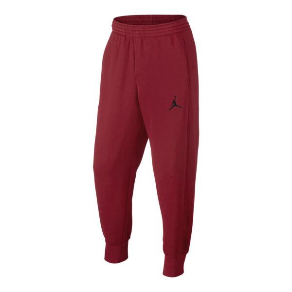 5bf0bb325f88 Nike Jordan Sweatpants Jordan Flight  823071 687 Red XL