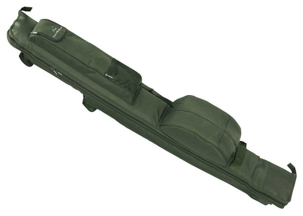 Anaconda Double T-Rod System  13ft 210cm  punto de venta de la marca