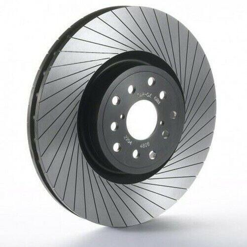 PEUG-G88-60 Front G88 Tarox Brake Discs fit Peugeot 206 1.4 (Bendix) 1.4 98>00