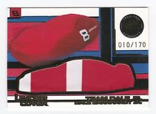 2004 Eclipse UNDER COVER CAR GOLD #UCC12 Dale Earnhardt Jr BV$30 #010/170 SCARCE