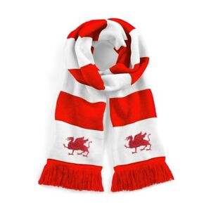Leyton-Orient-1970-039-s-Traditional-Football-Scarf-Embroidered-Logo