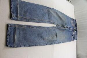 J0770-Levi-s-505-4891-Jeans-W30-L32-Blau-Sehr-gut