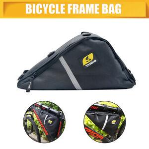 Borsa-Da-Bicicletta-Borsa-Anteriore-Da-Mountain-Bike-Da-Corsa-Di-Grande-Capacita