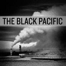 THE BLACK PACIFIC [DIGIPAK] (NEW CD)