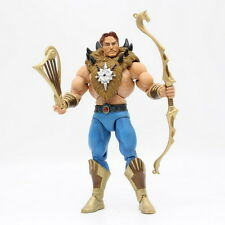 bow new He-Man MOTUC Masters of the Universe Classics Action Figures