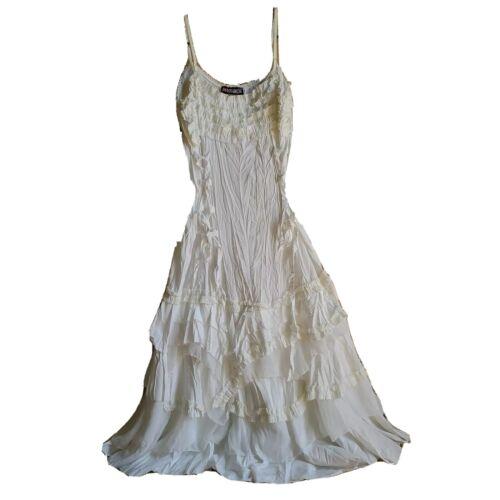 Vintage MyDesignParis Under/Slip in Dress