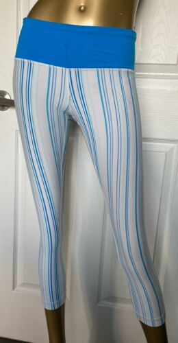 LULULEMON Leggings Wonder Under Run Size 6 Women's - image 1