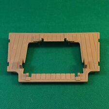 Playmobil Piratenschiff Tarnschiff Rahmen für Klappe  aus 4290 #3-297