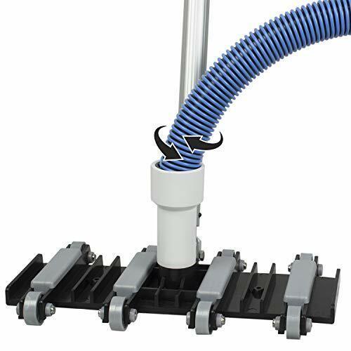 Assorted Sizes Poolmaster Premium Pool Vacuum Hose with Swivel Cuff