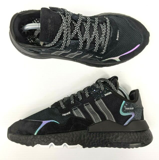 Size 8.5 - adidas Nite Jogger Reflective Xeno 2019 for sale online ...