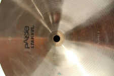 Paiste Stambul Hi-Hat Becken Medium 15 (Top+Bottom)