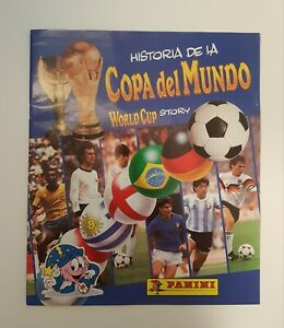 Panini-World-Cup-Story-034-10-034-Sticker-aussuchen-auswahlen-choose-RAR