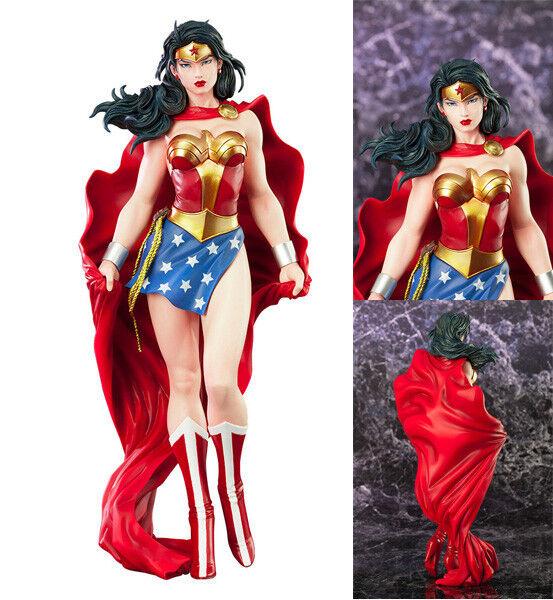 DC Comics - 30cm 1 6 Scale Wonder Woman Artfx Statue
