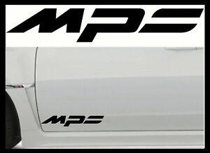 MOD DECAL car van decal sticker