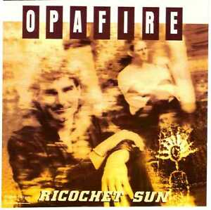 OPAFIRE-Ricochet-Sun-CD-World-Jazz-on-Higher-Octave
